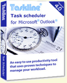 Outlook task management software